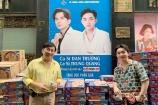 Thầy trò Đan Trường - Trung Quang chung tay ủng hộ người dân trong vùng dịch của TPHCM