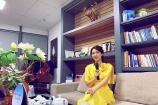 CEO Lê Dung – Nữ lãnh đạo hết mình vì doanh nghiệp Việt