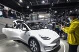 Triệu hồi hơn 285.000 chiếc xe Tesla tại thị trường Trung Quốc