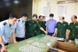 Hải Phòng: Bắt vụ vận chuyển kim cương, trang sức trị giá 15 tỷ đồng