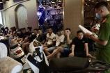 """Hải Phòng: Xử phạt chủ quán karaoke hoạt động """"chui"""" giữa mùa dịch"""