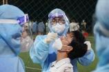 Hà Nội ghi nhận 64 trường hợp dương tính với SARS-CoV-2 trong ngày 22/7