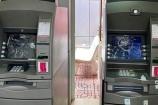 An Giang: Bắt giữ đối tượng đập phá 2 cây ATM vì máy không nhận thẻ
