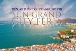 Sức sống của khu đô thị Tây Ban Nha bên Vịnh di sản