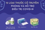 Bộ Y tế thu hồi công văn liên quan sản phẩm hỗ trợ điều trị COVID-19