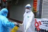 Trưa 26/7: Hà Nội ghi nhận thêm 24 trường hợp dương tính SARS-CoV-2
