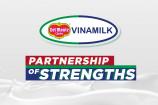 Vinamilk công bố đối tác liên doanh tại Philippines, sản phẩm thương mại sẽ lên kệ vào T9/2021