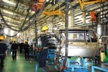 Sản xuất công nghiệp vẫn duy trì tăng trưởng khá trong 8 tháng qua