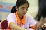 Kỳ thủ trẻ Hồng Nhung đoạt Cup cờ vua trẻ thế giới online