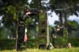 Xạ thủ bắn tỉa Việt Nam đạt thành tích ấn tượng tại Army Games 2021