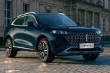 Hãng ô tô Great Wall Motor giới thiệu mẫu xe điện mới tại châu Âu