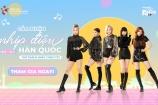 """""""Cảm nhận nhịp điệu Hàn Quốc"""": Thử thách nhảy cùng ITZY"""