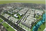 Dự án 1.600 tỷ đồng của Thuduc House bị thu hồi