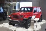 Jeep Việt Nam triệu hồi xe Wrangler 2020 do lỗi hệ thống nhiên liệu