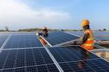 Nhà đầu tư Thái Lan chi hơn 1.100 tỷ thâu tóm dự án điện mặt trời tại Việt Nam