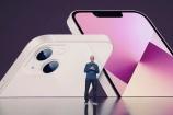 Thương hiệu của 3 nhà mạng Việt Nam xuất hiện trong sự kiện ra mắt iPhone 13