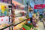 Thanh Hoá: Tạm giữ 5 tấn thực phẩm không rõ nguồn gốc xuất xứ