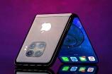 Apple có thể trình làng iPhone màn hình gập vào năm 2023