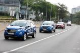 Triệu hồi 315 xe Ford EcoSport do lỗi hệ thống điện