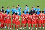 Đội tuyển Việt Nam chốt danh sách 27 cầu thủ lên đường sang UAE