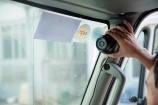 Doanh nghiệp đề nghị hỗ trợ 120.000 xe vận tải công nghệ AI phòng chống dịch