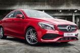 Mercedes-Benz Việt Nam triệu hồi gần 50 xe A-Class, CLA và GLA