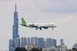 Bamboo Airways tái khai thác nhiều đường bay nội địa từ 10/10