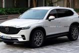 Mazda CX-50 sẽ ra mắt vào năm 2022 tại thị trường Mỹ