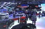 Chính thức hủy triển lãm ô tô Việt Nam 2021