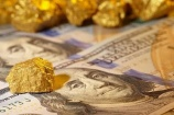 Giá vàng và ngoại tệ ngày 18/10: Vàng mất đà tăng, USD giảm nhẹ