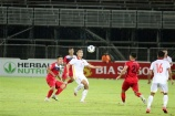 U23 Việt Nam thắng đậm 3-0 trước vòng loại U23 châu Á