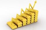Giá vàng và ngoại tệ ngày 21/10: Vàng tăng giá, USD chịu áp lực giảm