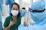 Phê duyệt thử nghiệm vắc xin NanoCovax giai đoạn 3