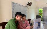 """Công an TP Hà Tĩnh triển khai mô hình """"Kết nối Zalo an ninh"""""""