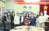 Hội Nghệ nhân và Thương hiệu Việt Nam bổ nhiệm Trưởng ban Văn hóa – Xã hội