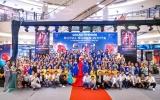 Thương hiệu Minh Lady Beauty ra mắt sản phẩm mới 'Dịch uống truyền trắng Royal Super White'