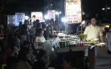 Thừa Thiên Huế: Ngang nhiên lấn chiếm lòng, lề đường để kinh doanh