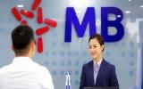 Tổng công ty Bảo Minh muốn thoái hơn 1,2 triệu cổ phiếu tại MBB