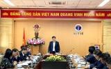 Việt Nam thử nghiệm giai đoạn 1 vaccine COVID-19