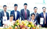 Vietcombank ký kết thoả thuận hợp đồng tín dụng tài trợ dự án nhà máy điện gió số 3
