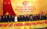 Những dấu ấn qua các kỳ Đại hội Đảng bộ tỉnh Thanh Hóa