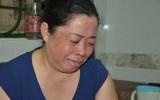 Người phụ nữ bệnh tim ôm nỗi thống khổ nghẹn ngào chăm chồng, con tâm thần