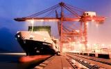 7 tháng năm 2020 hàng hóa thông qua các cảng tăng 6%