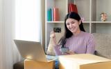 LienVietPostBank ra mắt Thẻ Tín dụng quốc tế JCB