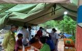Lạng Sơn: Cách ly 1 khu dân cư do có ca nghi mắc Covid-19