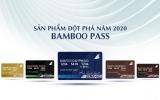 Bamboo Airways tung ưu đãi lớn, tặng tới 70% giá trị bộ thẻ bay trọn gói Bamboo Pass