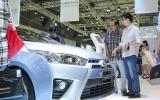 Chuẩn bị đưa dịch vụ đăng ký ô tô trực tuyến vào hoạt động