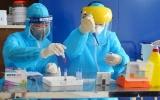 Chiều ngày 10/8, Việt Nam ghi nhận thêm 6 ca mắc COVID-19 mới