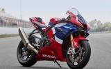 Honda Việt Nam chính thức phân phối mẫu CBR 1000RR-R Fireblade