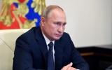 Tổng thống Putin công bố Nga có vaccine Covid-19 đầu tiên trên thế giới